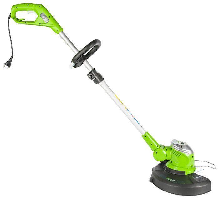 GreenWorks Deluxe GST5033M