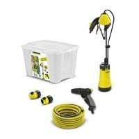 Комплект с насосом для полива из бочки Karcher BP 1 Barrel Set (1.645-466.0) - 7 590 руб.