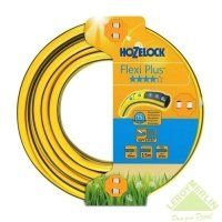 Шланг Hozelock Flexi Plus 15 м x 19 мм арт.145154 - 1 690 руб.