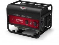 Бензиновый генератор Briggs&Stratton Sprint 2200А - 22 990 руб.