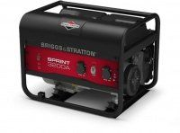 Бензиновый генератор Briggs&Stratton Sprint 3200А - 26 990 руб.
