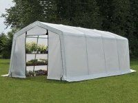 Теплица CoverIT Eco 3x6x2м - 16 900 руб.