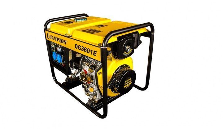 Дизельный генератор Champion DG3601E.jpg