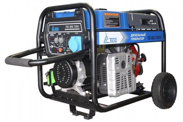 Дизельный генератор TSS SDG 7000EH.jpg